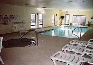 фото Hampton Inn Tucumcari 887448674