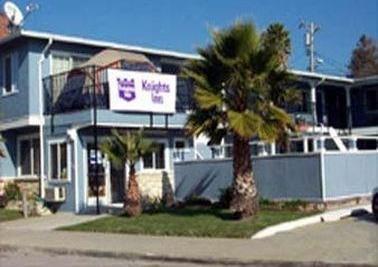 фото Knights Inn Santa Cruz Beach/ Boardwalk 887465586