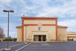 фото Best Western Socorro Hotel & Suites 887476874