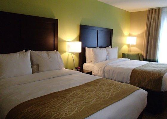 фото Comfort Inn 887502240