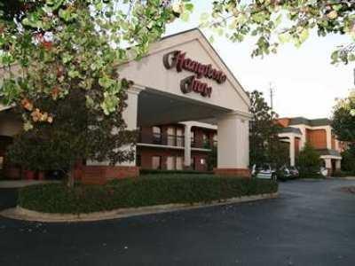 фото Hampton Inn Montgomery/prattville 887516777