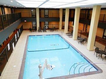 фото Holiday Inn Express Rochester City Center / Mayo Clinic 887518509