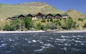 фото Best Western Salmon Rapids Lodge 887550863