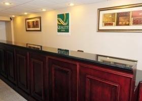 фото Quality Inn Dyersburg, TN 887573583