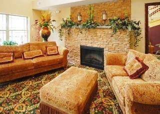 фото Comfort Suites 887615233