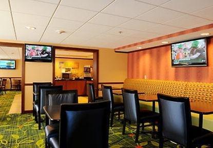 фото Fairfield Inn Portland Maine Mall 887673436