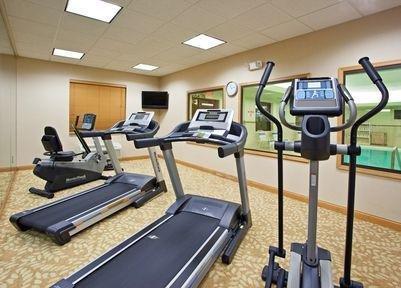 фото Holiday Inn Express Lansing Dimondale 887744459