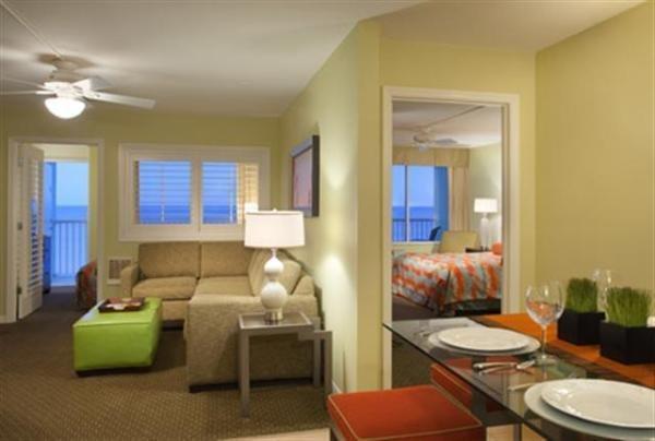 фото Bluegreen Vacations Daytona Seabreeze, Ascend Resort Collection 892914928