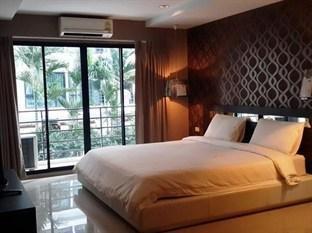 фото De Blue Resort and Residences 899037084