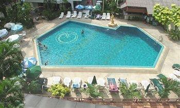 фото Boss Suites Pattaya 904185895