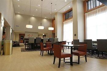 фото Hampton Inn &Suites Seneca-Clemson Area 905088989
