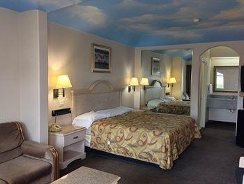 фото Camelot Inn 1960 Houston 905116276