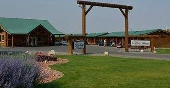 фото Cody Cowboy Village 905122816