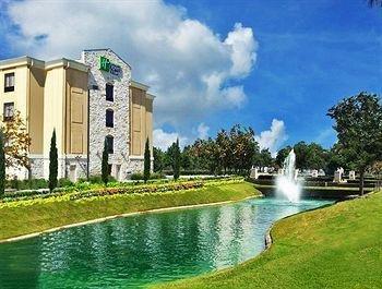 фото Holiday Inn Express & Suites Houston Northwest-Brookhollow 905126371