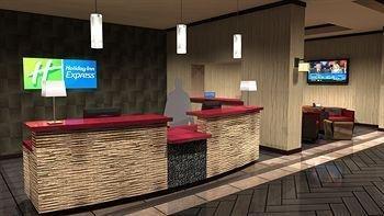 фото Holiday Inn Express Klamath Redwood Ntl Pk Area 905126392