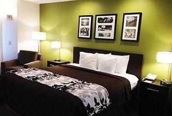 фото Sleep Inn Ontario 906345499