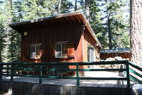 фото Kit Carson Lodge 969490345