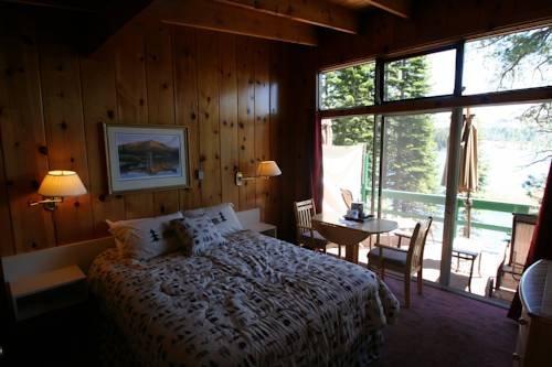 фото Kit Carson Lodge 969490347