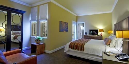 фото Wydown Hotel 969499376