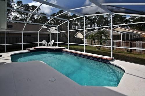фото Orlando Dream Vacation Homes 969525757