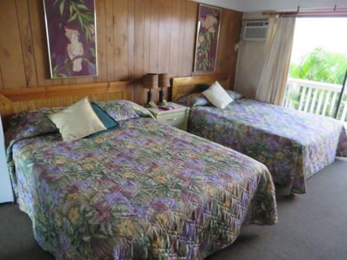 фото Bayview Motel 969526602