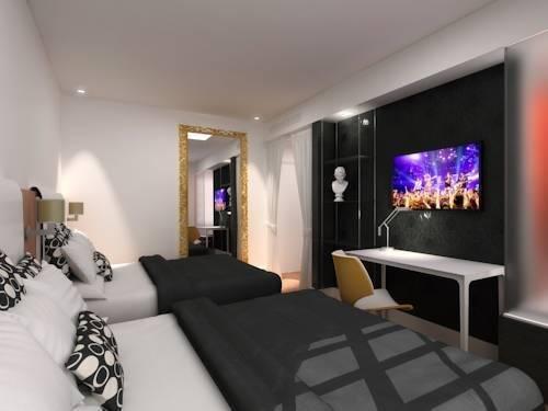фото Leslie Hotel 969528346