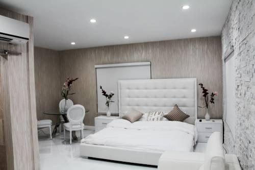 фото South Beach Executive Apartments 969528399