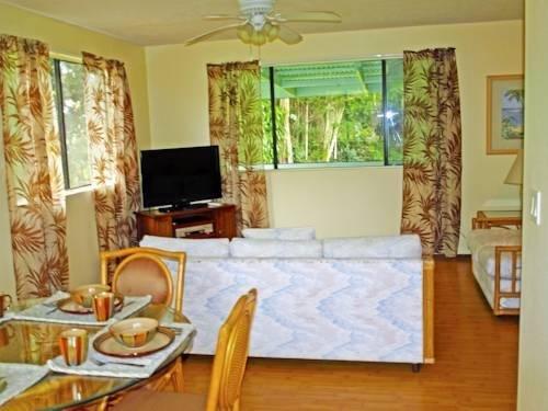 фото Hale Akule Hawaiian Beaches Cottage 969539531