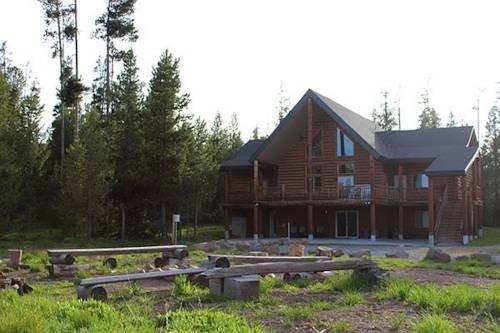 фото Kilgore Mountain Hideaway 969542002