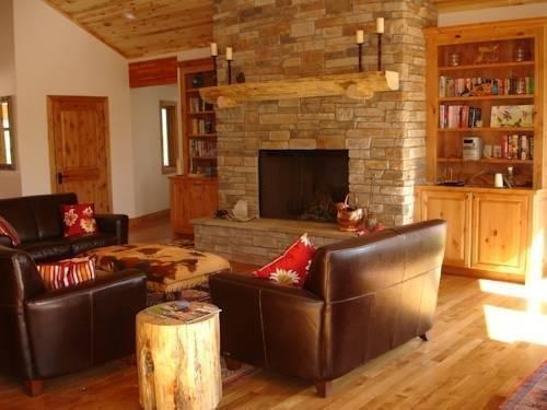 фото Fox Creek Inn Bed & Breakfast 969542527