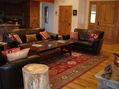 фото Fox Creek Inn Bed & Breakfast 969542529