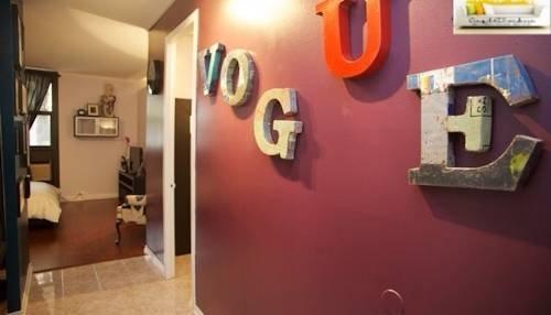 фото Vogue Apartment 969543566