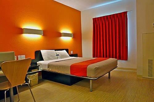 фото Motel 6 Chicago North - Glenview 969544074