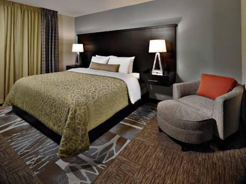 фото Staybridge Suites Schererville 969547075