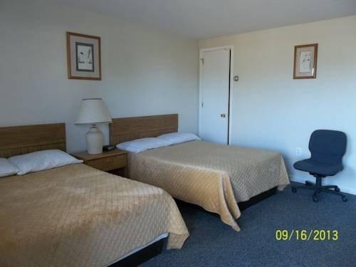 фото Big Bear Lodge of Alpena 969558523