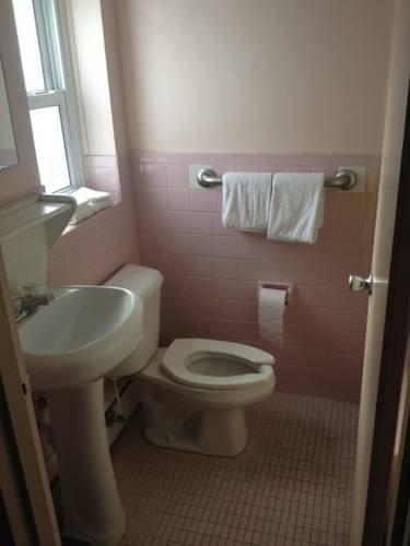 фото Dorchester Motel 969559951