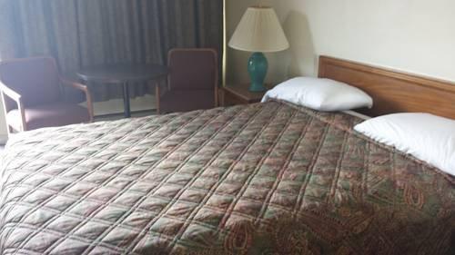 фото Palms Motel 969560225