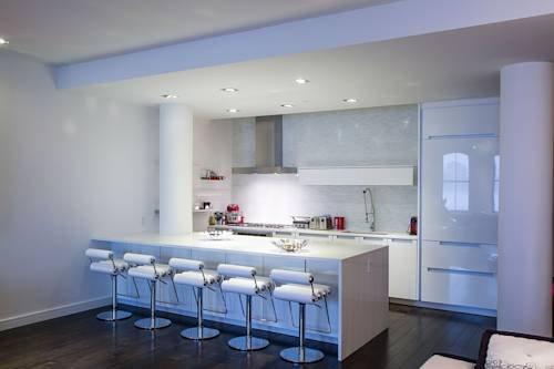 фото Tribeca Luxury Apartment 969579684