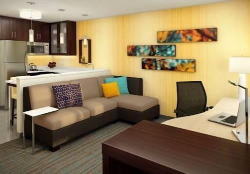 фото Residence Inn by Marriott Youngstown Warren/Niles 969588419