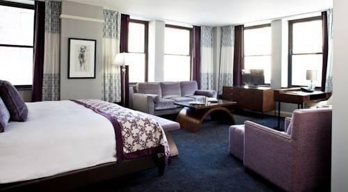 фото Ambassador Hotel Oklahoma City 969589866