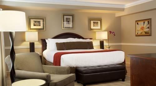 фото Ambassador Hotel Oklahoma City 969589868