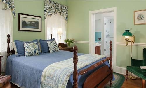 фото Beechmont Inn Bed & Breakfast 969614867