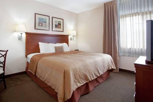 фото Candlewood Suites Charleston-Ashley Phosphate 969643790