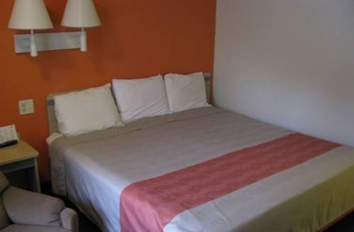 фото Motel 6 Mitchell 969657911