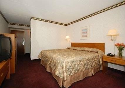 фото Rodeway Inn Sweetwater 969673337