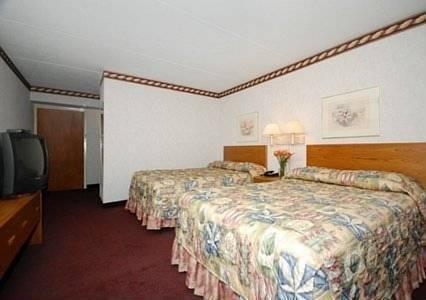 фото Rodeway Inn Sweetwater 969673339