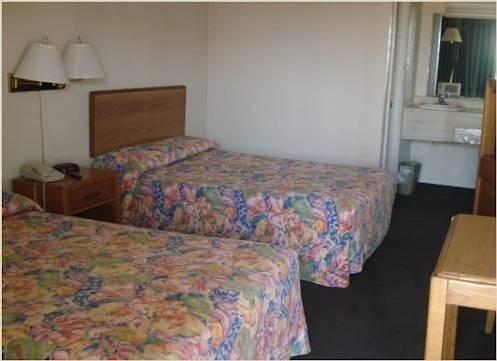 фото Gulf Beach II Motor Inn 969686011