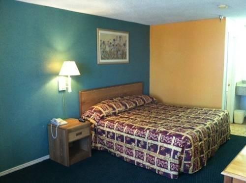 фото Gulf Beach II Motor Inn 969686012