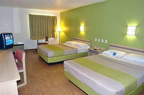 фото Motel 6 Dallas - Duncanville 969689312