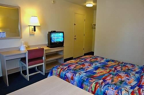 фото Motel 6 Bellingham 969736426